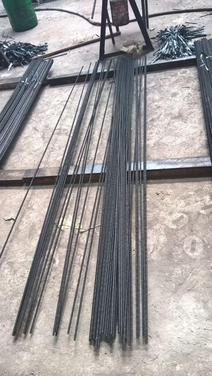 sắt đai dê - sắt tizen 2